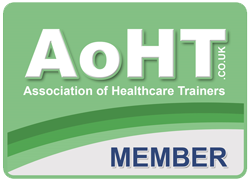 Association of Healthcare Trainers Member