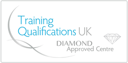 Approved for Regulated Qualifications