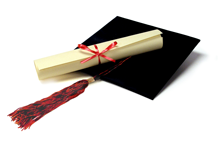 Prove course mastery
