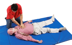 BLS and CPR skills