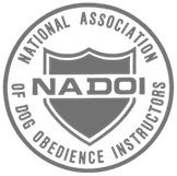 National Association of Dog Obedience Instructors (NADOI) logo